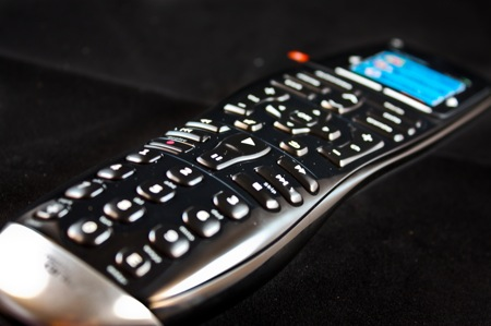 logitech harmony one universal remote manual