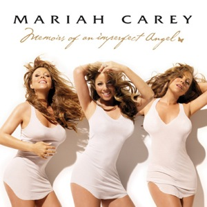 Mariahs new album MOAIA