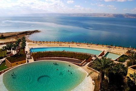 The Dead Sea weekend