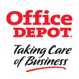 Office depot now open