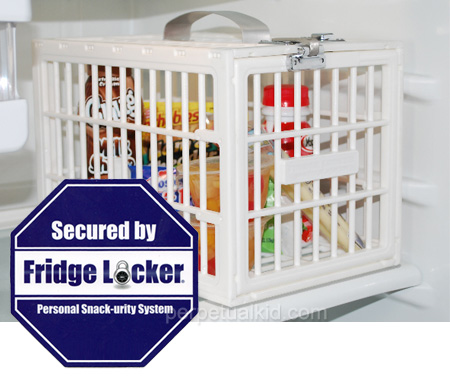 The Fridge Locker