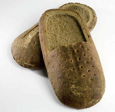 Shoes Made of Bread_2