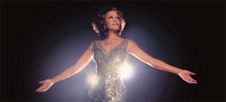 Whitney Houston 2010 Tour Announced