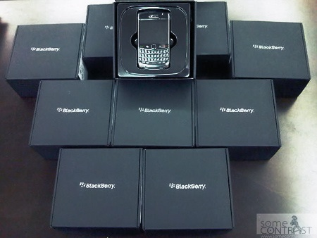 Bold 9700 available for same day delivery