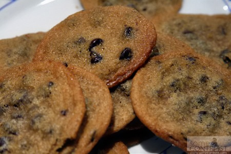 Nestle toll house cookie recipes